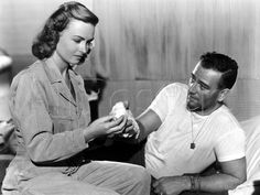 They Were Expendable, Donna Reed, John Wayne, 1945 Photo at ...
