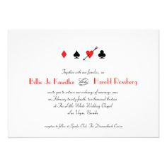==> reviews Love Struck Las Vegas Wedding Invitation Love Struck Las Vegas Wedding Invitation We have the best promotion for you and if you are interested in the related item or need more information reviews from the x customer who are own of them before please follow the li...Cleck link More >>> http://www.zazzle.com/love_struck_las_vegas_wedding_invitation-161107423135279011?rf=238627982471231924&zbar=1&tc=terrest