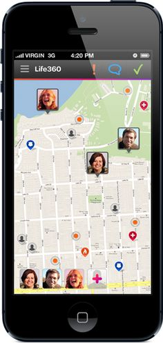 android family locator apps
