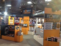 Fluid Power and Systems Exhibition 2014
