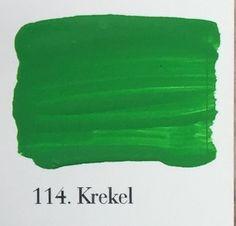 114- Krekel