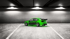 Checkout my tuning #Chevrolet #Cruze 2011 at 3DTuning #3dtuning #tuning # ricers vs racers