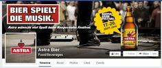 ASTRA (Germany) About Facebook, Corona Beer, Beer Bottle, Germany, Signs, Drinks, Musik, Drinking, Beverages