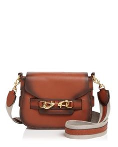 Rebecca Minkoff Florence Saddle Bag | Bloomingdale's