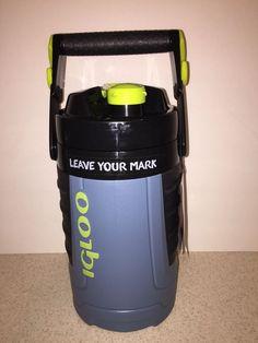 Igloo Half Gallon Insulated Hydration Jug   | eBay