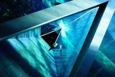 Aquamarine by Takeya Oikawa, via 500px
