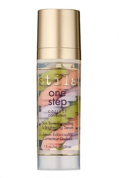 Stila One Step Correct #SkinCareRoutineFor20S Best Cc Cream, Skin Care Routine For 20s, Best Lipsticks, Uneven Skin Tone, Moisturizer With Spf, Flawless Skin, Skin Makeup, Skin Care Tips, Shopping