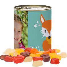 YourSurprise  Boîte à bonbon - Gélifiés Le petit plus   L extérieur de la ab49554a824