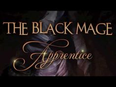 THE BLACK MAGE: APPRENTICE OFFICIAL BOOK TRAILER #theblackmage #apprentice #rachelecarter #author #booktrailer #ya #fantasy #romance #lovehate #Darren #ryiah