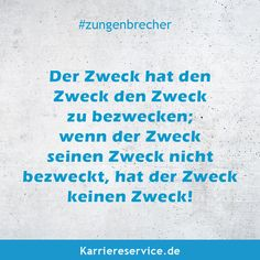 Witziger Zungenbrecher | Karriereservice.de | Sprache, Kommunikation, Sprachtraining, Spaß, Sprüche, lustig, witig, lachen | #zungenbrecher #kommunikation #sprache #witzig Work Motivation, Keep Smiling, Like A Boss, Funny Pins, Letting Go, Funny Jokes, Funny Pictures, Lol, Messages