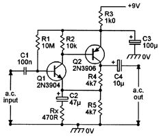 989 best electronics images in 2019 circuit diagram electronics plc Wiring Diagram Symbols nuts volts magazine is written for the hands on electronics hobbyist design engineer technician and experimenter