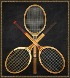 Vintage Tennis 2 - Vintage - Our Product Vintage Tennis 6ea35d4cad9bd
