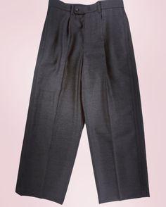 alleycompany.co.jp THE RERACS COMMAND DRESS WIDESLACK  最近リラクスばかりアップしてますが(-; ウールドレスワイドスラックスパンツ  #thereracs #reracs #リラクス #ザリラクス #mood #alleyonlineshop #alleycompany #widepants #pants #slacks #ワイドパンツ #ワイドスラックス #スラックス #パンツ #instacool #instalike #instagood #instafashion #fashion #fashionista #fashiongram #ファッション #メンズファッション #宇都宮 #栃木 #セレクトショップ #お洒落さんと繋がりたい #おしゃれさんと繋がりたい