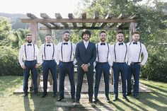 Casamentos - Berries and Love Jeans Wedding, Wedding Groom, Wedding Suits, Wedding Attire, Trendy Wedding, Rustic Wedding, Dream Wedding, Wedding Ideas, Garden Wedding