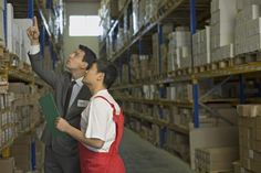 How to Write a Resume for Warehouse Workers