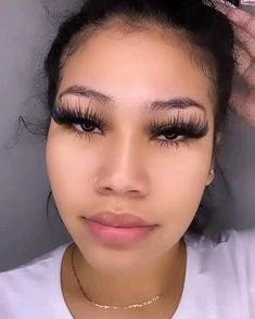 Bottom Lash Extensions, Eyelash Extensions Styles, Mink Lash Extensions, Makeup Eye Looks, Eye Makeup Art, Beauty Makeup, Pretty Makeup, Best Fake Eyelashes, Best Lashes