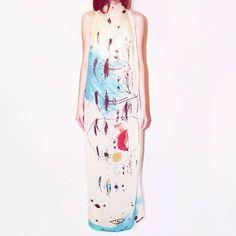 Summer Dresses, Wordpress, Scarves, Fashion, Scarfs, Moda, Fashion Styles, Fasion, Summer Outfits