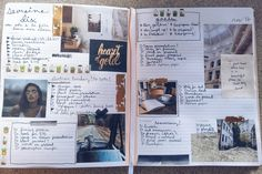 {10-9-16} Week Ten! Here's my weekly spread! As you can see I pretty much already have my entire week planned out, and it's a busy one! I'm excited tho because it's my boyfriend and I's 4th...
