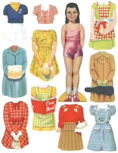 Magnetic doll.* The International Paper Doll Society by Arielle Gabriel for all paper doll and paper toy lovers. Mattel, DIsney, Betsy McCall, etc. Join me at #ArtrA, #QuanYin5 Linked In QuanYin5 YouTube QuanYin5!