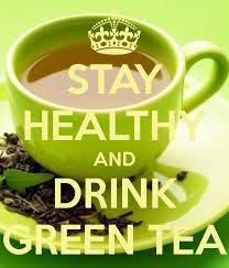 What did you do for mornings? You take a cup of coffee or some water? Maybe you have some other secret to stay fit and energized? Our morning starts with glass of water and cup of good green tea. That is my secret to gain my energy for whole day! You should ask, why green tea not some other? Well, her it comes!
