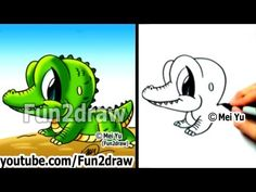 Exciting Learn To Draw Animals Ideas. Exquisite Learn To Draw Animals Ideas. Drawing Cartoon Characters, Character Drawing, Cartoon Drawings, Animal Drawings, Cartoon Illustrations, 3d Cartoon, Kawaii Drawings, Disney Drawings, Character Design