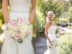 Our beautiful bride Keegan!