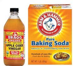* -: Natural Beauty: Baking Soda and Apple Cider Vinegar Face Mask - Natron Baking Soda For Acne, Baking Soda Scrub, Baking Soda Face, Baking Soda Vinegar, Baking Soda Shampoo, Baking Soda Uses, Apple Cider Vinegar Facial, Apple Cider Vinegar Remedies, Apple Vinegar