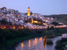 Cordoba, Spain.  Spain looks like it'd be worth a visit or two.. or ten.