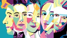 Recognize women who changed science with this free collection of print-at-home posters.