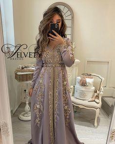 Arab Fashion, Muslim Fashion, Ethnic Fashion, Fashion Women, Kaftan Moroccan, Morrocan Dress, Caftan Dress, Hijab Dress, Chic Outfits