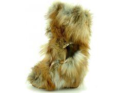 Śniegowce Oscar 2032-142 | Oscar yukon beige red* Oscar yukon beige red* | ZEBRA BUTY