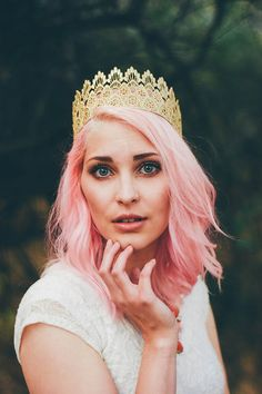 Photo from Love Crush Crowns collection by ByBethanyBee