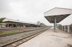 Govt to restore rail links to India, Nepal, Bhutan