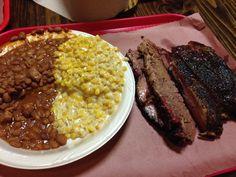 Terry Black's BBQ in Austin, TX