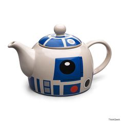 9 Teapots With Personality That Will Warm You Up This Winter