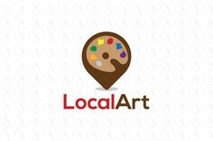 Local Art - $240 (negotiable) http://www.stronglogos.com/product/local-art #logo #design #sale #art #crafts #shop #club #instructor #classes #blog #event #course