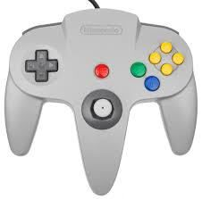 The Evolution of the Nintendo Controller — GadgetLove Nintendo Controller, Nintendo 64, Reading Time, Best Apps, Evolution, Teaching, Education, Learning