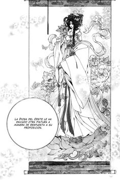 Manga La novia del Dios del agua Capítulo 84 Página 28