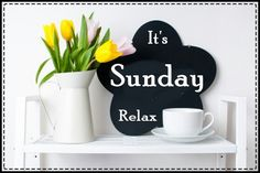 Sunday Sunday To Saturday, Hello Sunday, Hello Weekend, Weekend Quotes, Sunday Quotes, Good Morning Coffee, Letter Board, Messages, Blessings