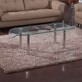 Found it at Wayfair - Lila Coffee Table