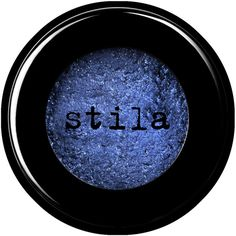 Stila Magnificent Metals Eyeliner ($31) ❤ liked on Polyvore featuring beauty products, makeup, eye makeup, eyeliner, beauty, eyeshadow, eyes, fillers, travel bag and make up purse