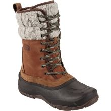 The North Face Shellista Lace Mid - Boots Crazy Shoes, Me Too Shoes, North Face Women, The North Face, Uggs, Winter Shoes For Women, Snow Boots Women, Shoes Women, Winter Snow Boots
