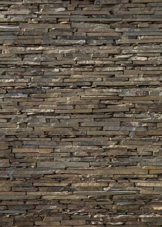 House Boz | Texture | Nico van der Meulen Architects #Design #Architecture #Cladding #Stone #Detail
