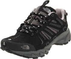 The North Face Ultra 50 Trail Running Shoe - Men's Black/Graphite Grey, 10.0 The North Face. $66.95