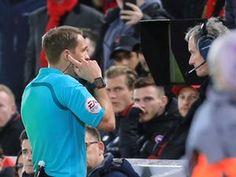 Premier League clubs 'unlikely to introduce VAR next season'