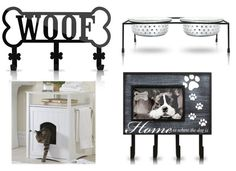 Decorating ideas for homes with pets