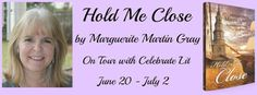Book Bites, Bee Stings, & Butterfly Kisses: Book review with a Giveaway:  Hold Me Close by Mar...