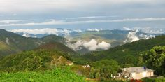 Top 35 Hill Stations in India: Tour My India