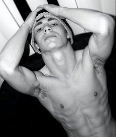 """Today's Gaily stud is model and now actor Colton Haynes. You may know him from his appearance on the MTV series """"Teen Wolf"""" and is currently starring in the CW Series """"Arrow. Colton Haynes, Sterek, Teen Wolf, Bae, Cw Series, Men Online, Attractive Men, Man Crush, Hot Boys"""