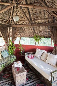 57 Awesome Bahay Kubo Interior Exterior Images Filipino